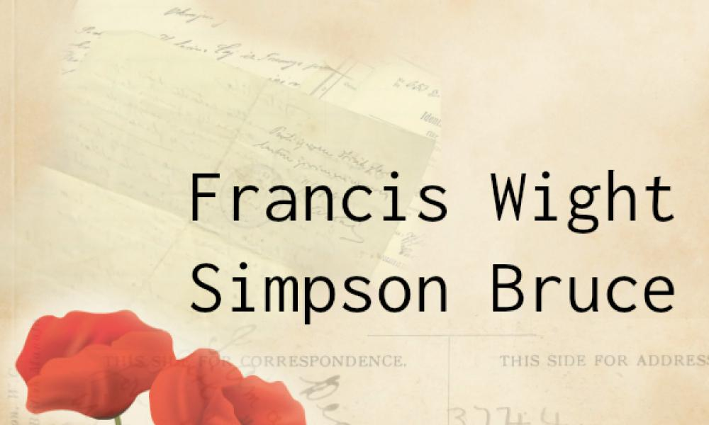 francis bruce (no picture available)